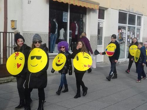 Dječiji karneval Beli Manastir