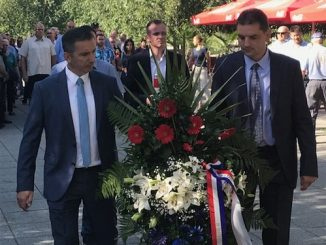 Tomislav Rob, Igor Franjić, Goran Hes