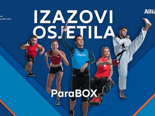 parabox osijek