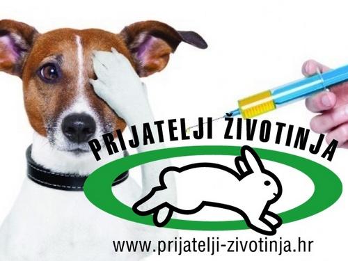 cijepljenje pasa